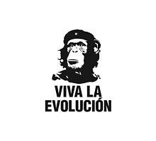 Evolucion by blasphemyth