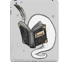 Ghost Stories iPad Case/Skin