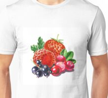 Happy Berry Mix  Unisex T-Shirt