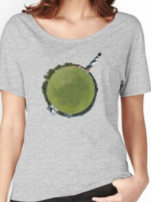 Lighthouse World Women's Relaxed Fit T-Shirt
