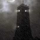 The Tower  by Steven  Agius
