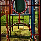 Play time - shapes by Roxy J