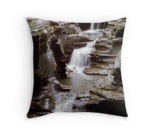Monochromatic Throw Pillow
