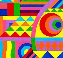 MONKISH WORK by RainbowArt