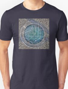 Death Grips - The Powers That B part 2 cover T-Shirt
