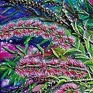 Bottlebrush by Ciska