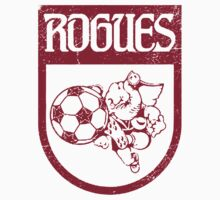 Memphis Rogues Defunct Soccer/Football Team by hanelyn