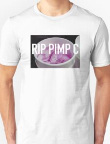 RIP Pimp C  T-Shirt