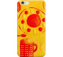 Lemons and Oranges iPhone Case/Skin