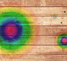 Colour Planks - Plain by Bentley