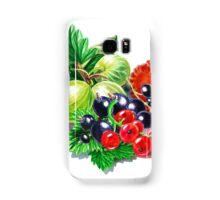 Very Very Berry  Samsung Galaxy Case/Skin