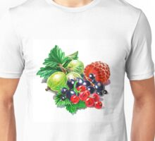 Very Very Berry  Unisex T-Shirt