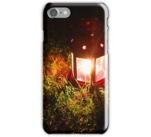 Late Night Lantern iPhone Case/Skin