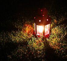 Late Night Lantern by eddytkirk
