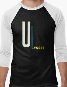 James Joyce – Ulysses Men's Baseball ¾ T-Shirt