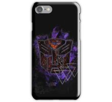 Autobots Abstractness version 2.0 iPhone Case/Skin