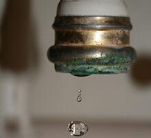 Slow Drip  by GerryMac
