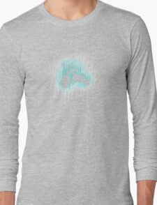 Tricycle of fun Long Sleeve T-Shirt