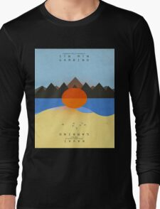 Stn Mtn Kauai Long Sleeve T-Shirt