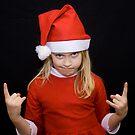 merry friggen christmas by ladytwiglet