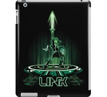 LINKTRON iPad Case/Skin