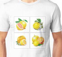 Vitamin C Unisex T-Shirt