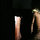 Hiding in the shadows by Saraina Williams