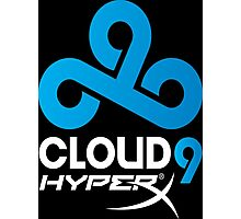 Cloud 9 - CSGO Photographic Print