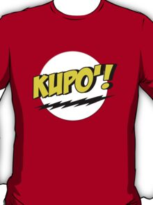 Kupo'! T-Shirt