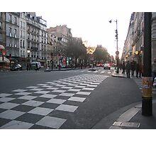 Le Marais - Paris Photographic Print