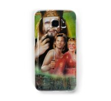 Big Trouble In Little China Art Samsung Galaxy Case/Skin