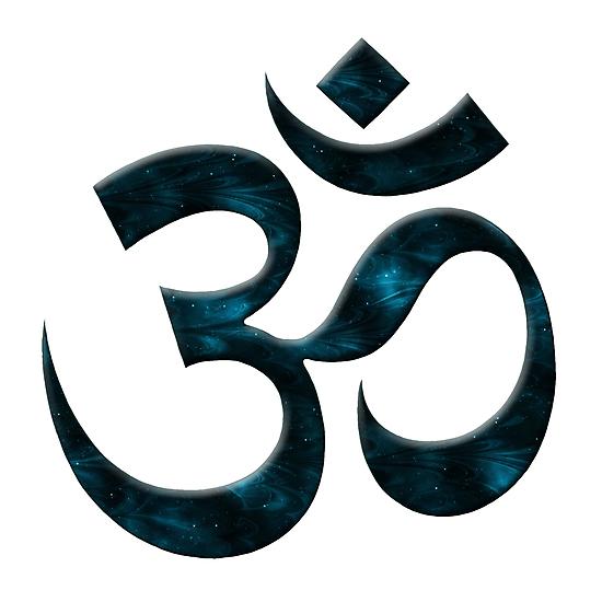 Om symbol by surgedesigns