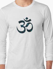 Om symbol Long Sleeve T-Shirt