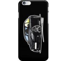 BMW 3-series (E90) Black iPhone Case/Skin