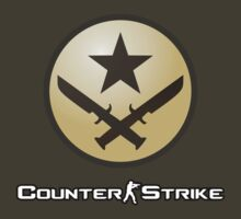 Counter Strike Terrorists by LeetZero