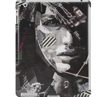 The moMEnt  iPad Case/Skin