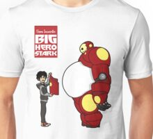 Big Hero Stark Unisex T-Shirt