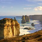 The 12 Apostles  by Steven  Agius