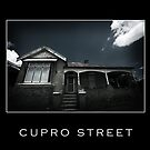 Cupro Street by Will Barton