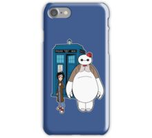 Big Hero Who iPhone Case/Skin