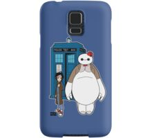 Big Hero Who Samsung Galaxy Case/Skin