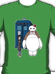 Big Hero Who T-Shirt
