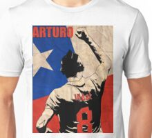 Vidal Unisex T-Shirt