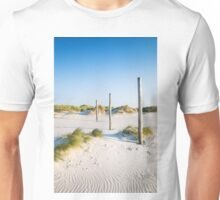 coastal dune Sankt Peter-Ording Unisex T-Shirt