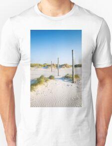 coastal dune Sankt Peter-Ording T-Shirt