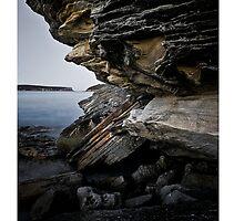 The Island, Balmoral Beach, Sydney, Australia by Paul Foley