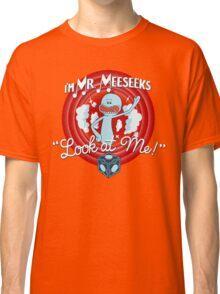 Merrie Mr. Meeseeks - shirt Classic T-Shirt