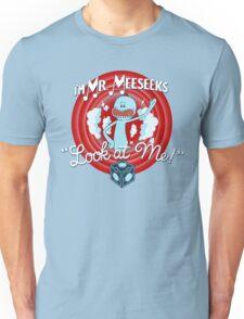 Merrie Mr. Meeseeks - shirt Unisex T-Shirt