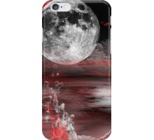 Sea of Love-abstract+Products Design iPhone Case/Skin
