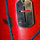Cross by Mohammed Al Ibrahim
